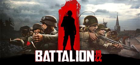 Battalion 1944 server