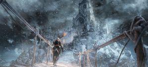"""Neues eisbedecktes Land in """"Ashes of Ariandel"""" erweitert Spielwelt von Dark Souls 3"""