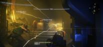 GTFO: Kooperativer Sci-Fi-Horror-Shooter für Hardcore-Teamplayer in düsteren Katakomben