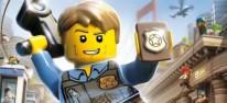 """Lego City Undercover: Modul-Fassung soll 13 Gigabyte für Download-Daten beanspruchen; Warner Bros. klärt auf: """"Man muss nichts downloaden, um es komplett spielen zu können"""""""