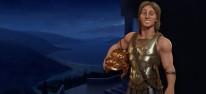 Civilization 6: Zivilisationspaket: Alexander der Große führt Makedonien an