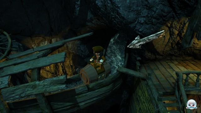 Screenshot - Lego Pirates of the Caribbean - Das Videospiel (360) 2222427