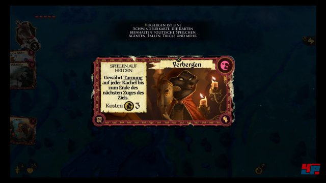 Screenshot - Armello (PS4) 92532367