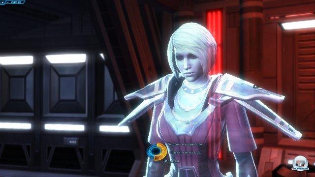 Die Geschichte um den Sith-Inquisitor und die Verbiundung zu Lord Zash bietet einige interessante Wendungen und wurde gut in den Konflikt zwischen Republik und Imperium eingebunden.