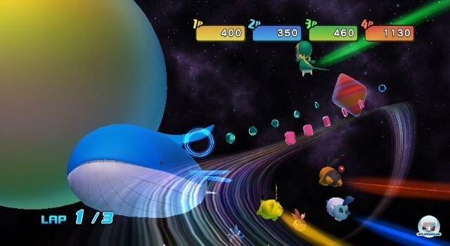 Screenshot - PokéPark 2: Beyond the World (Wii) 2266717