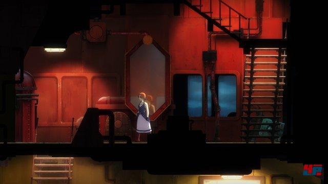 Screenshot - Forgotten Anne (PC)
