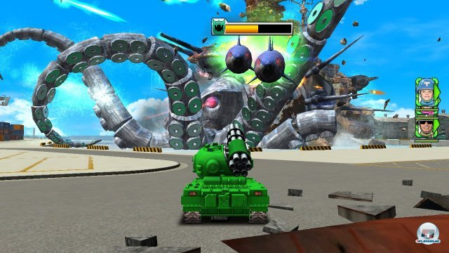 Screenshot - Tank! Tank! Tank! (Wii_U) 2385257