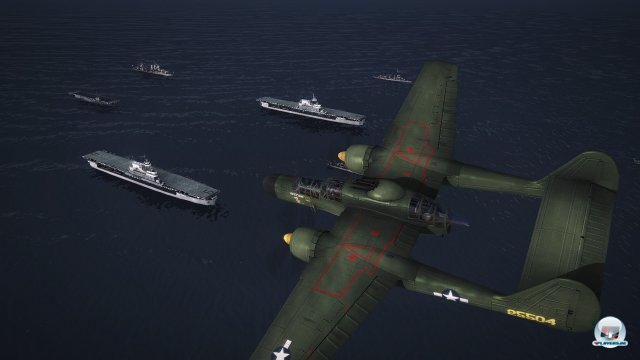 Screenshot - Damage Inc. Pacific Squadron WWII (360) 2377592