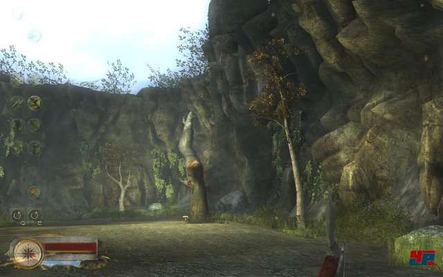 Screenshot - Dark Shadows - Army of Evil (PC)