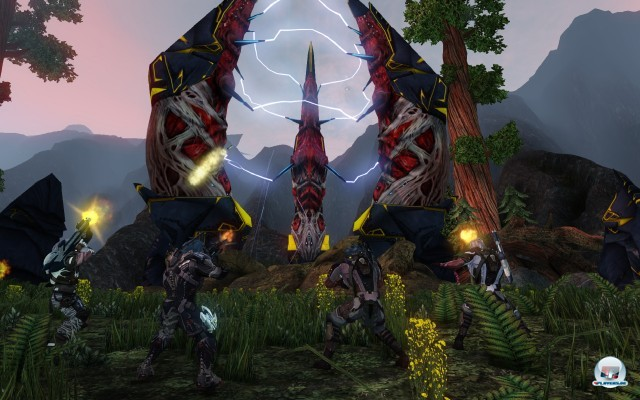 Screenshot - Defiance (PC) 2252257