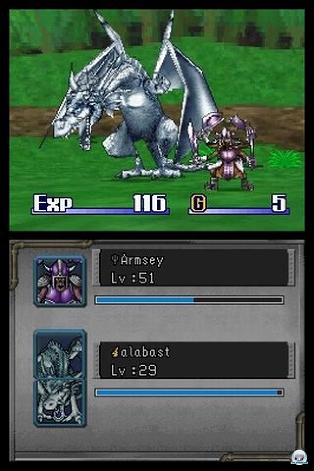 Screenshot - Dragon Quest Monsters: Joker 2 (NDS) 2230278