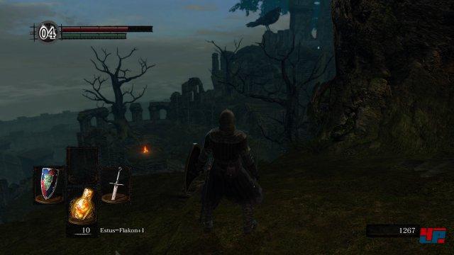 Screenshot - Dark Souls (PlayStation4Pro) 92565717