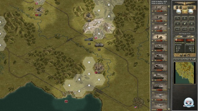 Screenshot - Panzer Corps (PC) 2234972