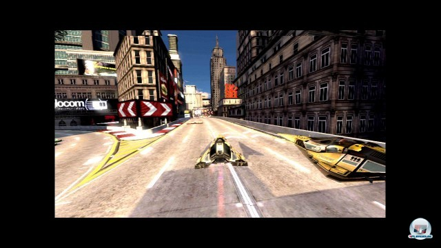 Screenshot - WipEout 2048 (Arbeitstitel) (NGP) 2231432