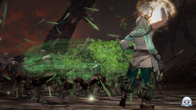 Screenshot - Warriors Orochi 3 (Wii_U) 92418682