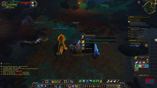 Screenshot - World of WarCraft: Legion (Mac) 92530785