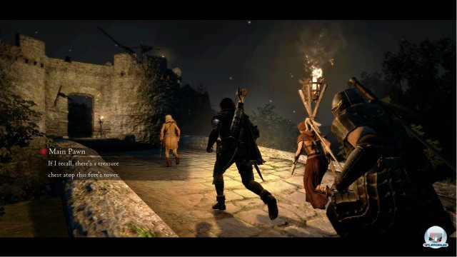 Screenshot - Dragon's Dogma (360) 2244132