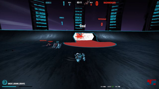 Screenshot - Block Sport (PC)