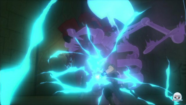 Screenshot - Naruto Shippuden: Ultimate Ninja Storm 3 (360) 92406392