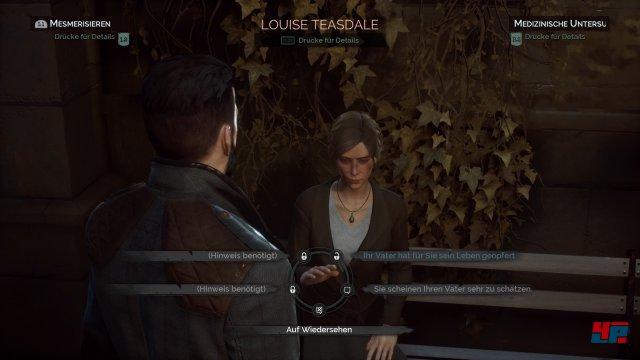 Screenshot - Vampyr (PlayStation4Pro) 92566510