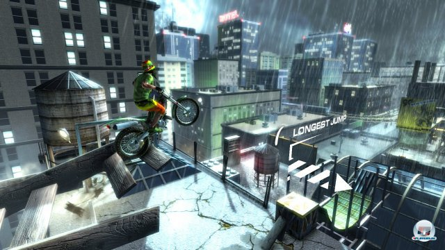 Screenshot - Urban Trial Freestyle (PC) 92468209