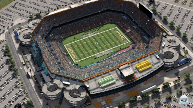 Screenshot - Madden NFL 12 (PlayStation3) 2219612