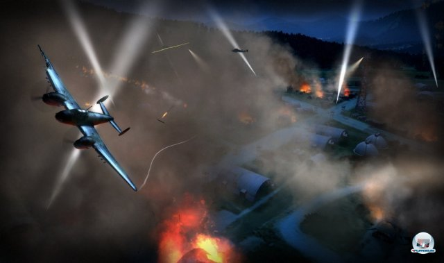 Screenshot - Combat Wings - The Great Battles of WWII (360) 2323372
