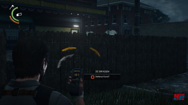 Screenshot - The Evil Within 2 (PC) 92554498