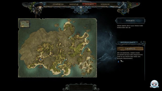 Screenshot - Risen 2: Dark Waters (PC) 2344467