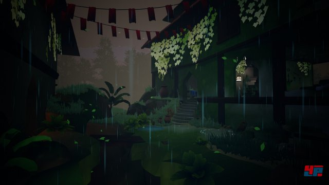Screenshot - Hollowed (PC)