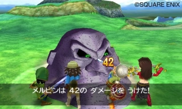 Screenshot - Dragon Quest VII (3DS) 92447747