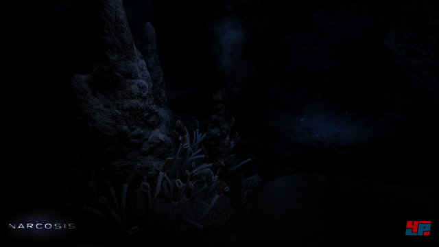 Screenshot - Narcosis (Mac)