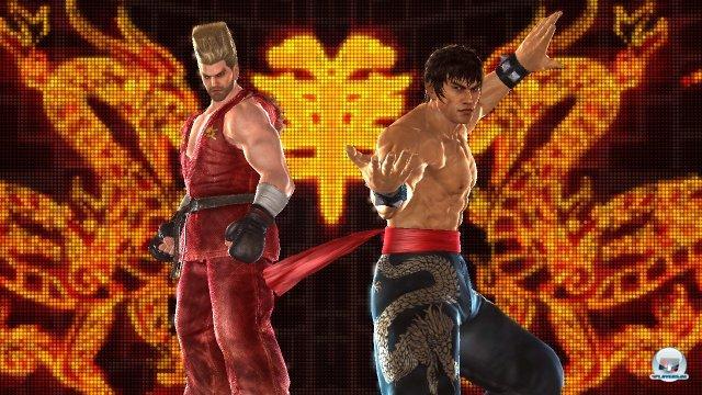 Screenshot - Tekken Tag Tournament 2 (PlayStation3) 2388982