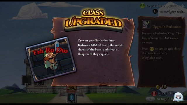 Screenshot - Rogue Legacy (PC) 92465074