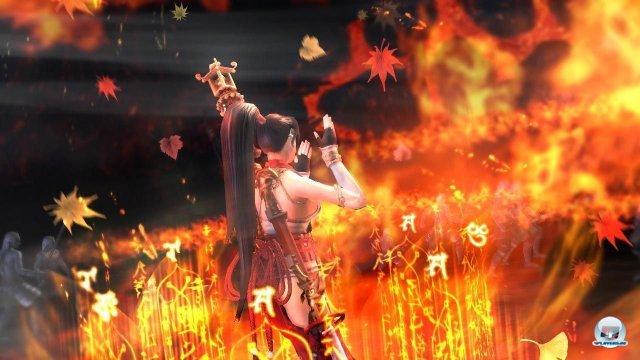 Screenshot - Warriors Orochi 3 (Wii_U) 92410962