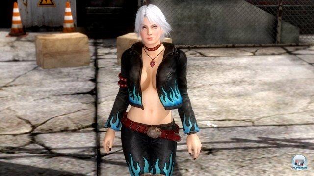 Screenshot - Dead or Alive 5 (360) 92408917