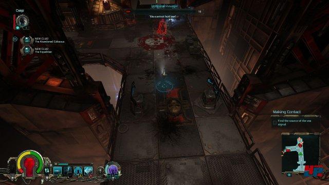Screenshot - Warhammer 40.000: Inquisitor - Martyr (PS4) 92572489