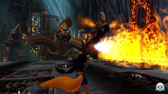 Screenshot - Sly Cooper: Jagd durch die Zeit (PlayStation3) 2359477
