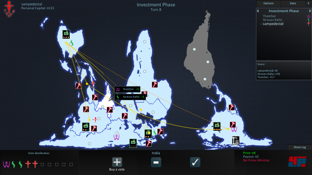 Screenshot - Neocolonialism (PC)