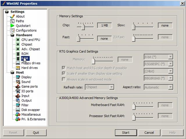 Ewiges Leben <br><br>  Das bedeutet aber nicht, dass der Amiga endg�ltig tot und begraben ist: Mittlerweile kommen PCs unter dem Amiga- bzw. Commodore-Label auf den Markt - ein neues Modell mit integrierter Tastatur, einem Touchpad und Speicherkartenleser wurde 2010 angek�ndigt. Mit dem urspr�nglichen Amiga wird dieses Ger�t allerdings nichts gemeinsam haben. Wer die alten Zeiten auf einem aktuellen PC erleben will, sollte sich deshalb einen Emulator laden, wobei WinUAE hier die erste Wahl sein d�rfte. Mittlerweile bieten Hersteller die erforderlichen Image-Dateien oft v�llig legal zum kostenlosen Download an. So lohnt sich z.B. ein Blick ins Download-Archiv auf der offiziellen Webseite von Factor 5, wo neben R-Type und B.C. Kid auch Backups f�r alle drei Turrican-Teile zur Verf�gung gestellt werden.   2133138
