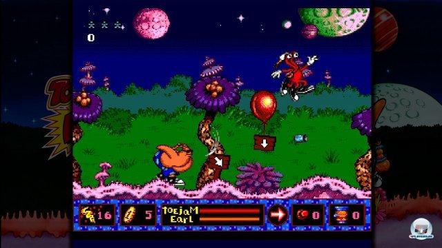 Screenshot - Sega (360)