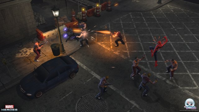 Screenshot - Marvel Heroes (PC) 2390057