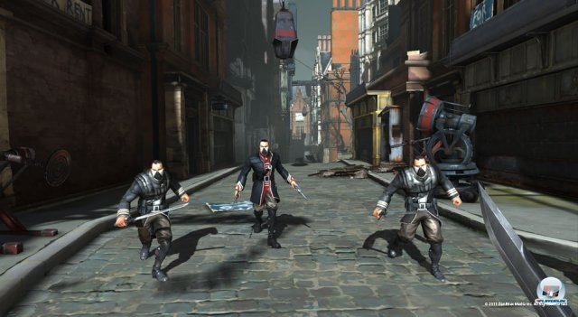 Screenshot - Dishonored (PC) 2256177