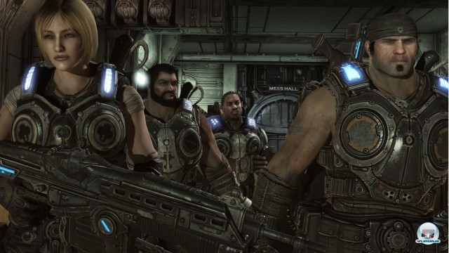 Screenshot - Gears of War 3 (360) 2244622