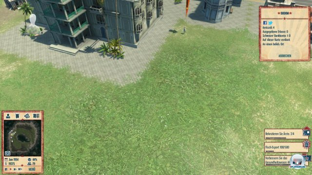 Screenshot - Tropico 4 (PC) 2261387