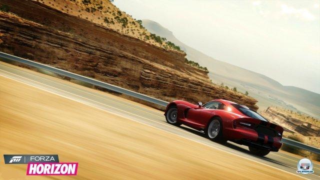 Screenshot - Forza Horizon (360) 2357037