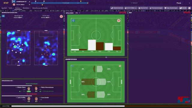 Screenshot - Football Manager 2019 (PC) 92577107