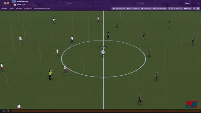 Screenshot - Football Manager 2019 (PC) 92577097