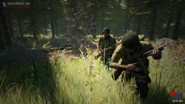 Screenshot - Battalion 1944 (PC) 92519576