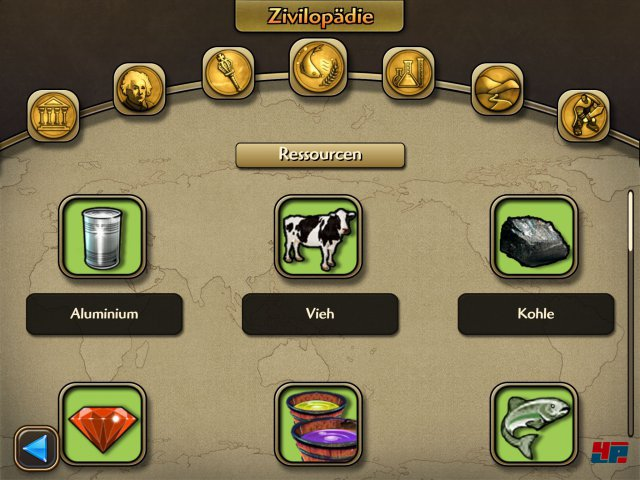 Screenshot - Civilization Revolution 2 (iPad) 92486659